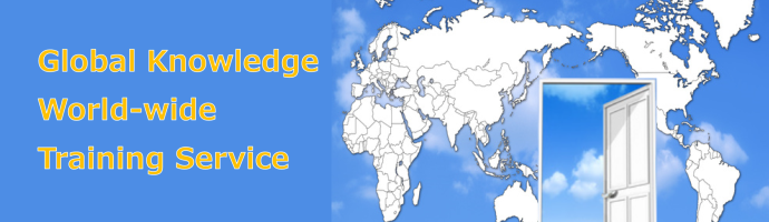 Global Knowledge World-wide Training Service